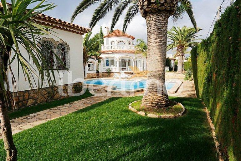 Villa   à Miami Platja pour 12 personnes avec piscine privée p9