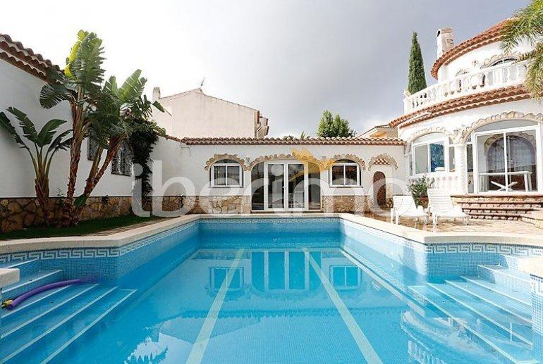 Villa   à Miami Platja pour 12 personnes avec piscine privée p17