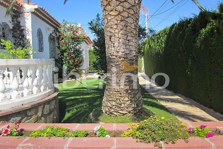 Villa   à Miami Platja pour 12 personnes avec piscine privée p3