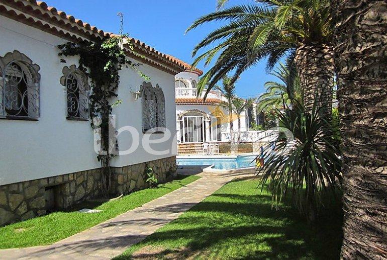 Villa   à Miami Platja pour 12 personnes avec piscine privée p5