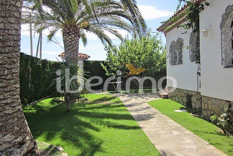 Villa   à Miami Platja pour 12 personnes avec piscine privée p6