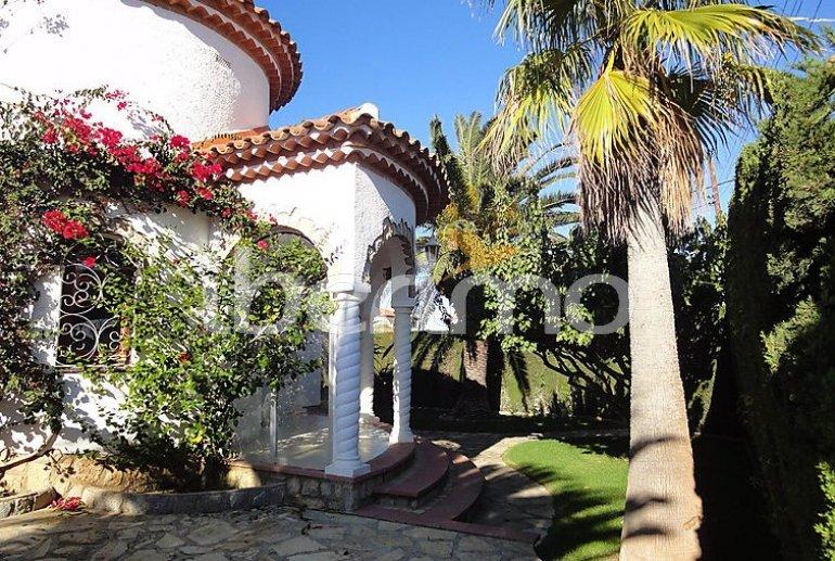 Villa   à Miami Platja pour 12 personnes avec piscine privée p8