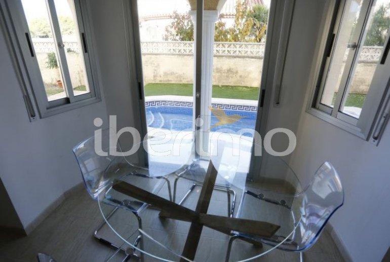 Villa   à Miami Platja pour 6 personnes avec piscine privée p9