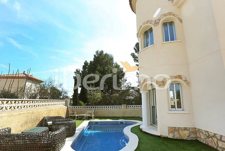 Villa   à Miami Platja pour 6 personnes avec piscine privée p4