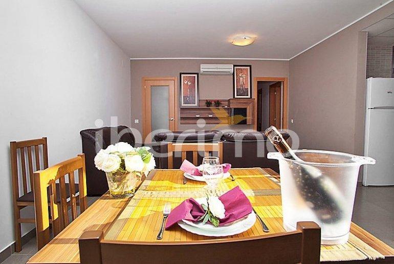 Villa   à Deltebre  -  Riumar pour 6 personnes avec piscine privée p4