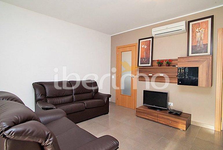 Villa   à Deltebre  -  Riumar pour 6 personnes avec piscine privée p5