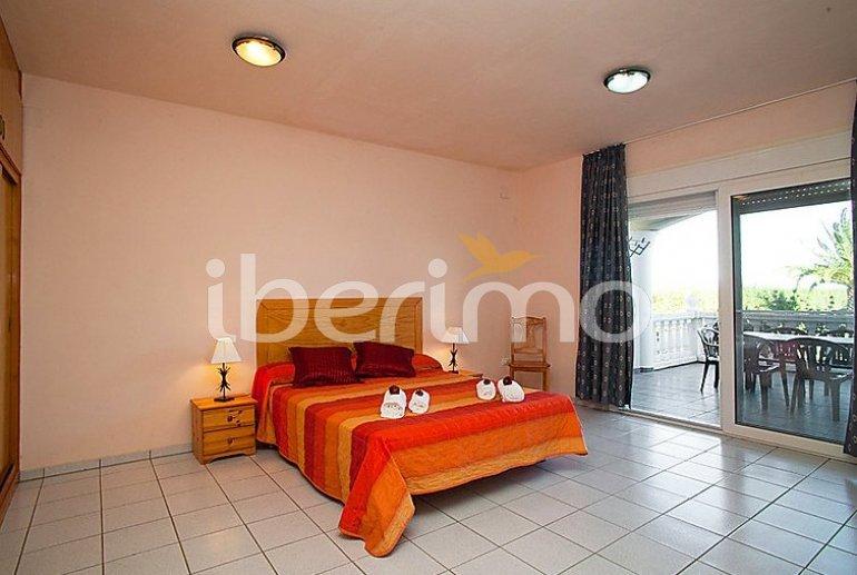 Appartement   à Deltebre  -  Riumar pour 6 personnes avec piscine commune p12