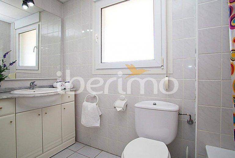 Appartement   à Deltebre  -  Riumar pour 6 personnes avec piscine commune p16