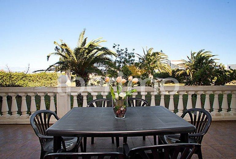 Appartement   à Deltebre  -  Riumar pour 6 personnes avec piscine commune p17