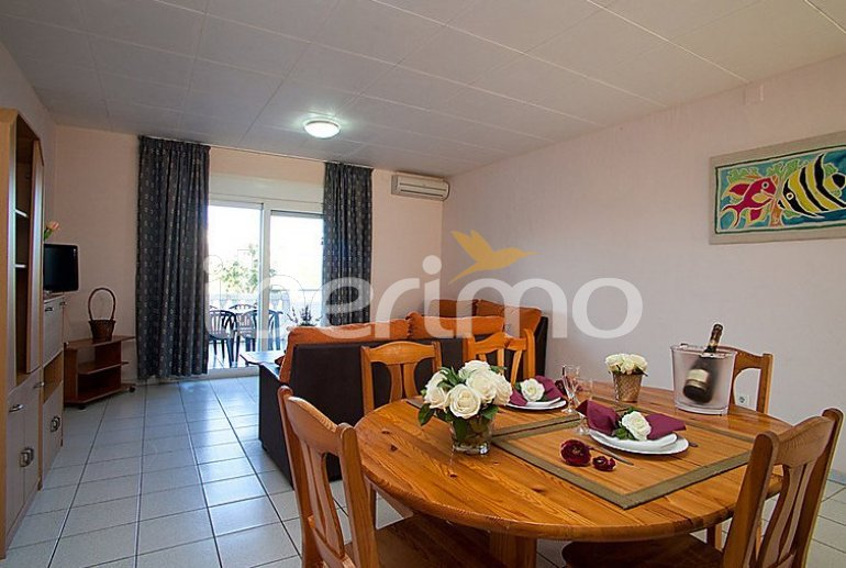 Appartement   à Deltebre  -  Riumar pour 4 personnes avec piscine commune p9