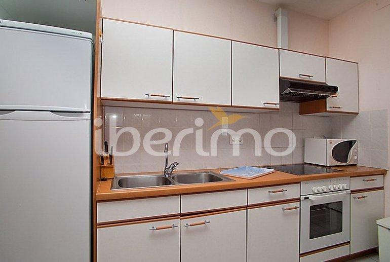 Appartement   à Deltebre  -  Riumar pour 4 personnes avec piscine commune p11