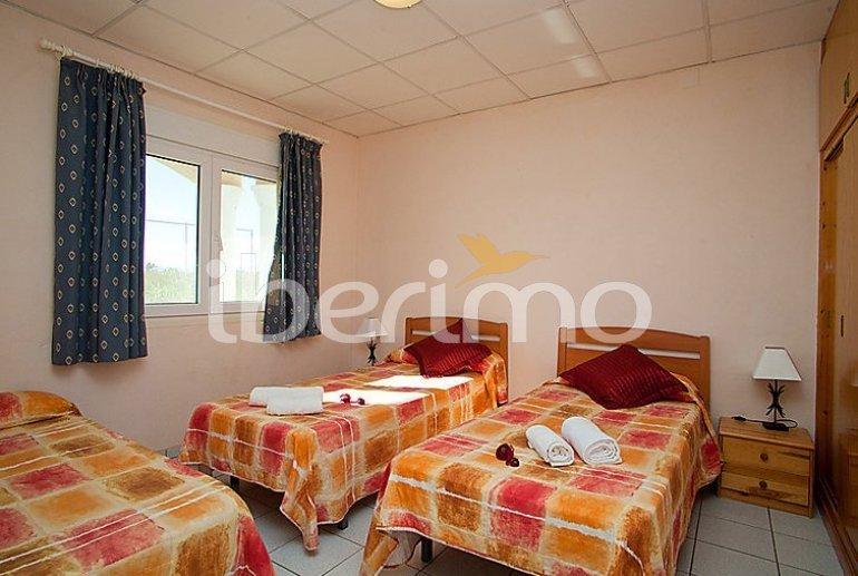Appartement   à Deltebre  -  Riumar pour 4 personnes avec piscine commune p13