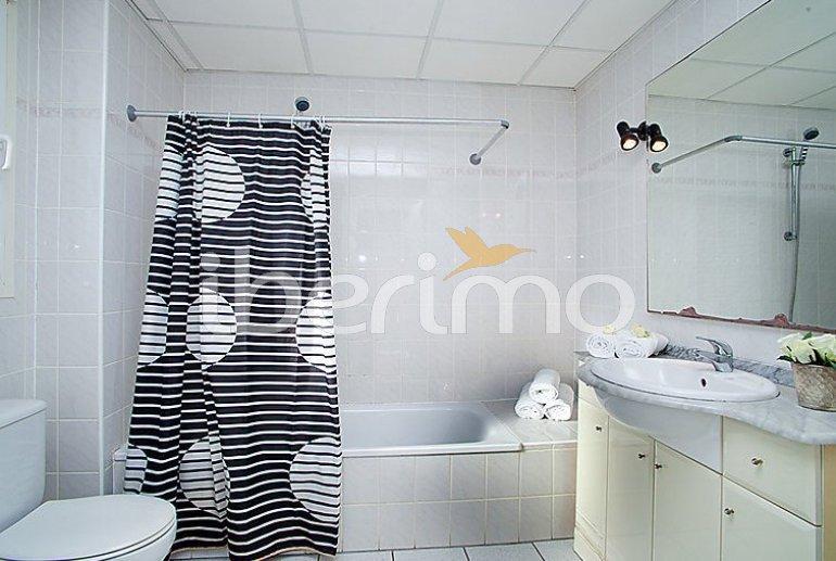 Appartement   à Deltebre  -  Riumar pour 4 personnes avec piscine commune p14
