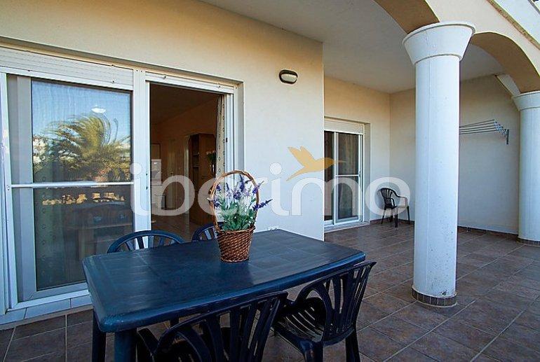 Appartement   à Deltebre  -  Riumar pour 4 personnes avec piscine commune p15