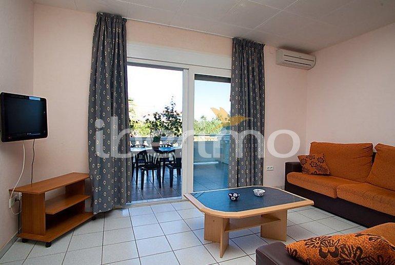 Appartement   à Deltebre  -  Riumar pour 4 personnes avec piscine commune p10