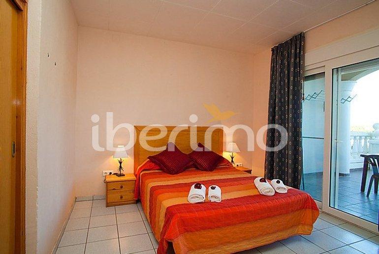 Appartement   à Deltebre  -  Riumar pour 4 personnes avec piscine commune p12