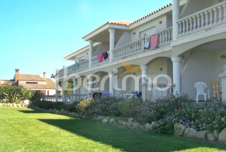 Appartement   à Deltebre  -  Riumar pour 4 personnes avec piscine commune p4