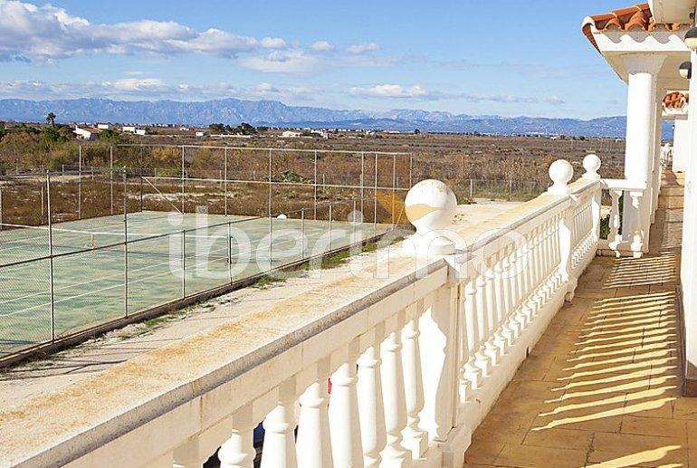 Appartement   à Deltebre  -  Riumar pour 3 personnes avec piscine commune p5
