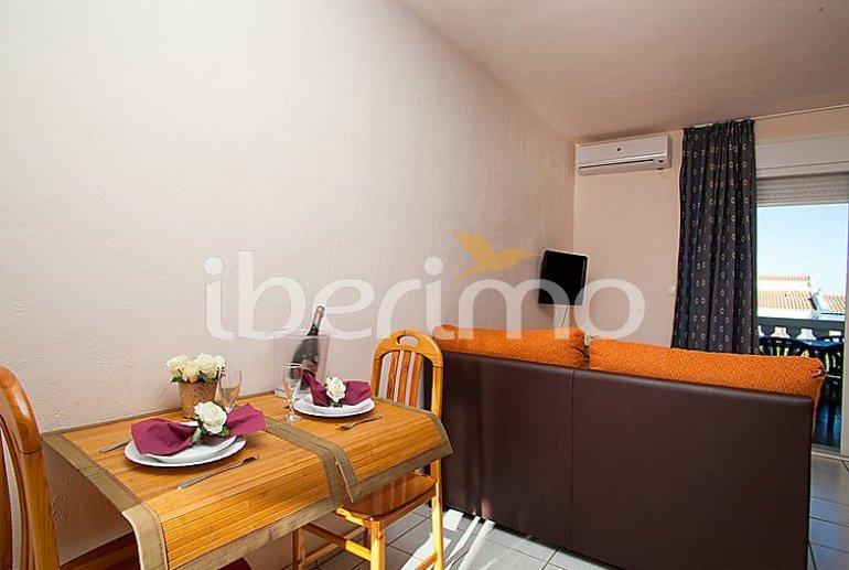 Appartement   à Deltebre  -  Riumar pour 3 personnes avec piscine commune p11