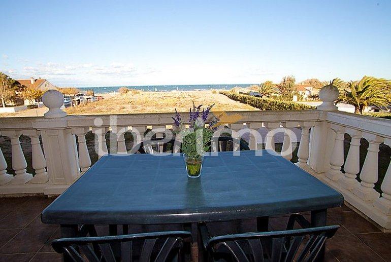 Appartement   à Deltebre  -  Riumar pour 3 personnes avec piscine commune p15