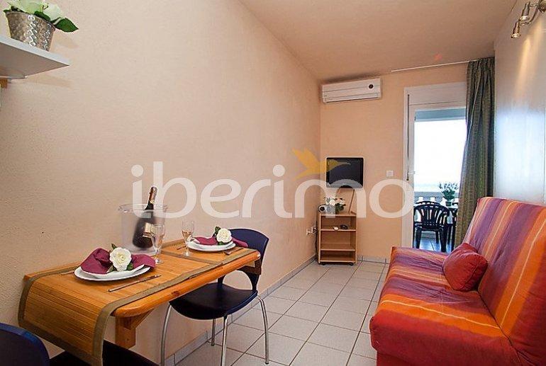 Appartement   à Deltebre  -  Riumar pour 3 personnes avec piscine commune p10