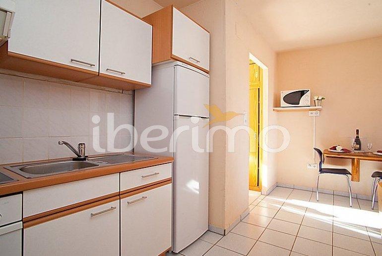 Appartement   à Deltebre  -  Riumar pour 3 personnes avec piscine commune p12