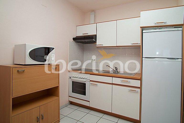 Appartement   à Deltebre  -  Riumar pour 3 personnes avec piscine commune p13
