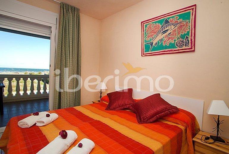 Appartement   à Deltebre  -  Riumar pour 3 personnes avec piscine commune p14