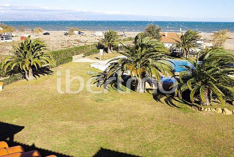 Appartement   à Deltebre  -  Riumar pour 3 personnes avec piscine commune p3