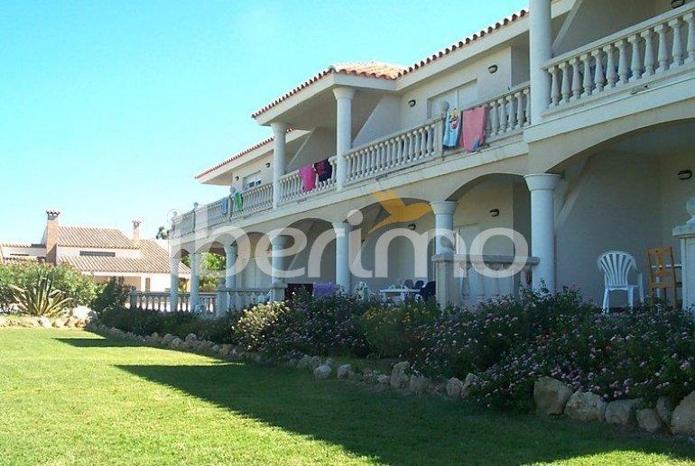 Appartement   à Deltebre  -  Riumar pour 3 personnes avec piscine commune p4