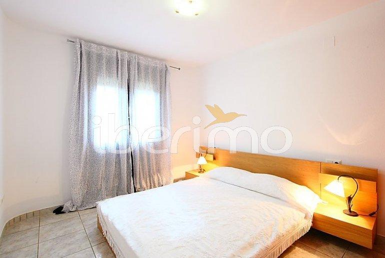 Villa   à L'Ampolla pour 8 personnes avec piscine privée p11