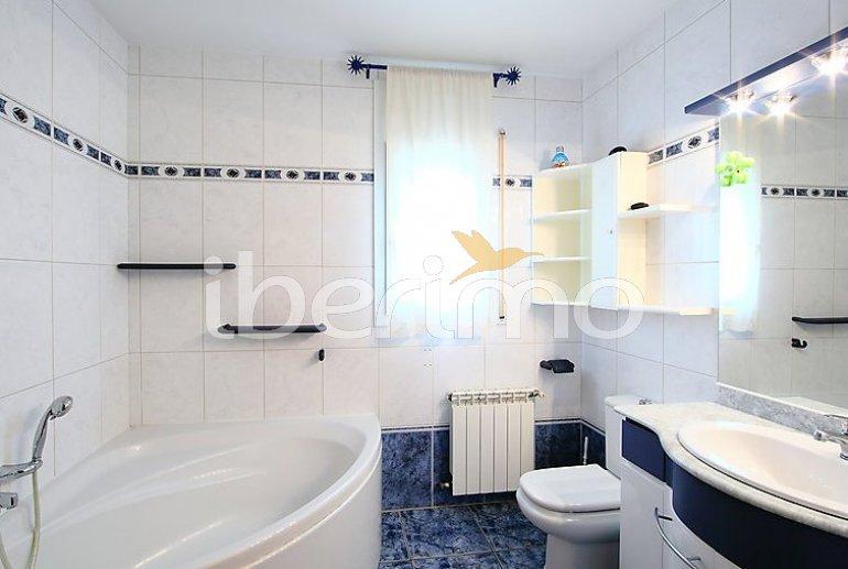 Villa   à L'Ampolla pour 8 personnes avec piscine privée p12