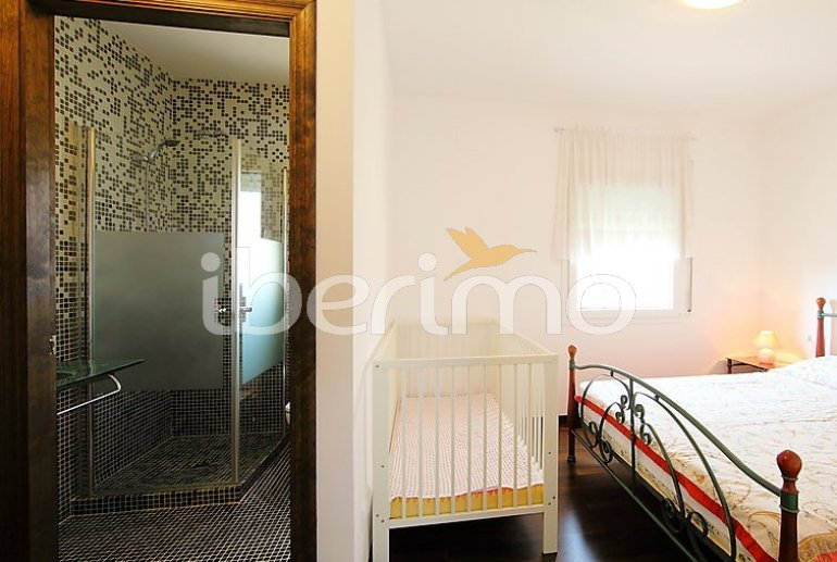 Villa   à L'Ampolla pour 8 personnes avec piscine privée p14
