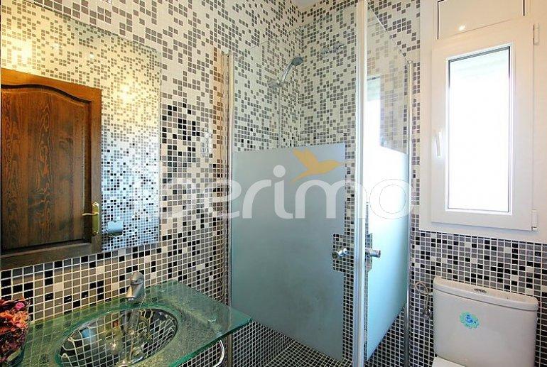 Villa   à L'Ampolla pour 8 personnes avec piscine privée p15