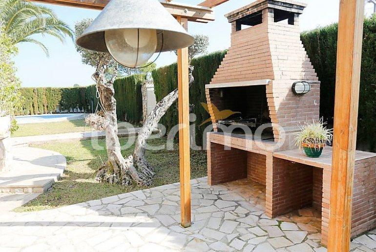 Villa   à L'Ampolla pour 8 personnes avec piscine privée p2