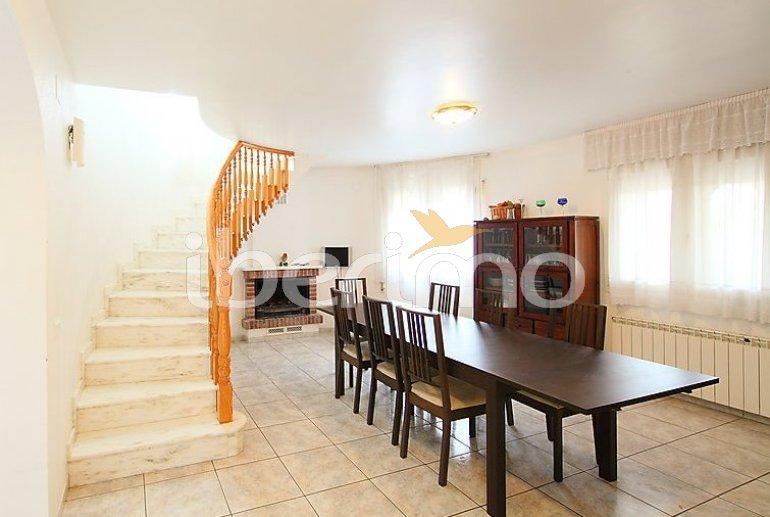 Villa   à L'Ampolla pour 8 personnes avec piscine privée p6