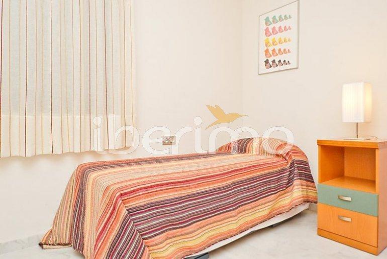 Appartement   à L'Ampolla pour 4 personnes avec piscine commune p9