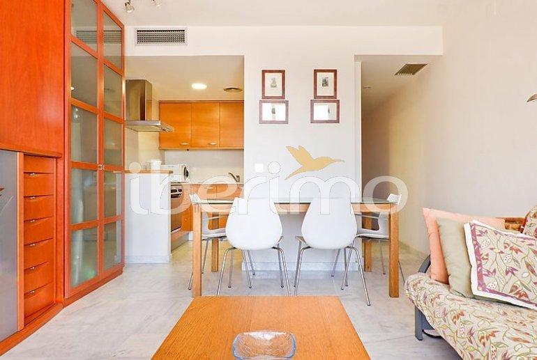 Appartement   à L'Ampolla pour 4 personnes avec piscine commune p11