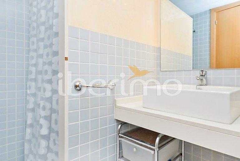 Appartement   à L'Ampolla pour 4 personnes avec piscine commune p12