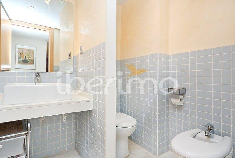 Appartement   à L'Ampolla pour 4 personnes avec piscine commune p13