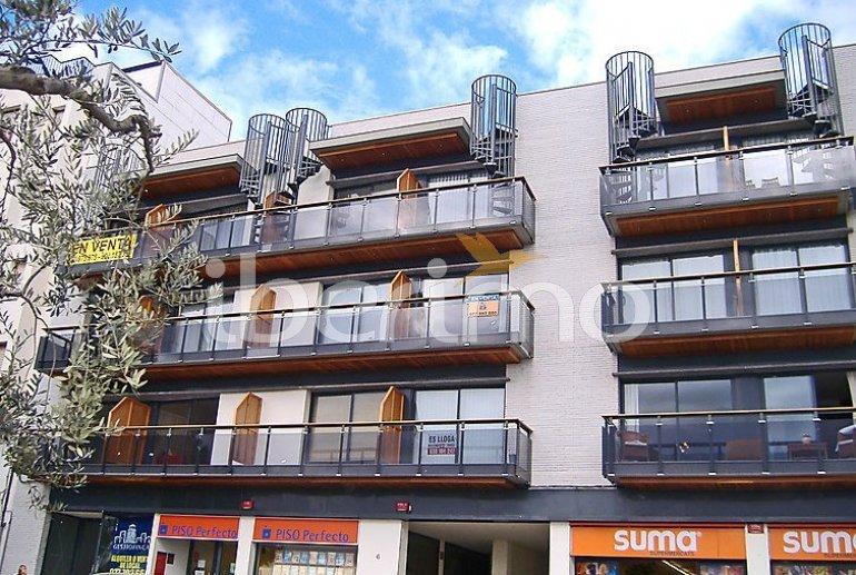 Appartement   à L'Ampolla pour 4 personnes avec piscine commune p3