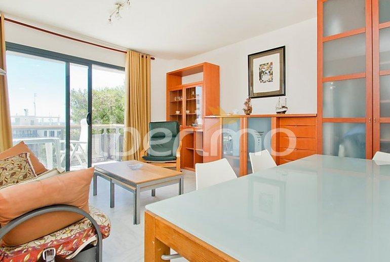 Appartement   à L'Ampolla pour 4 personnes avec piscine commune p5