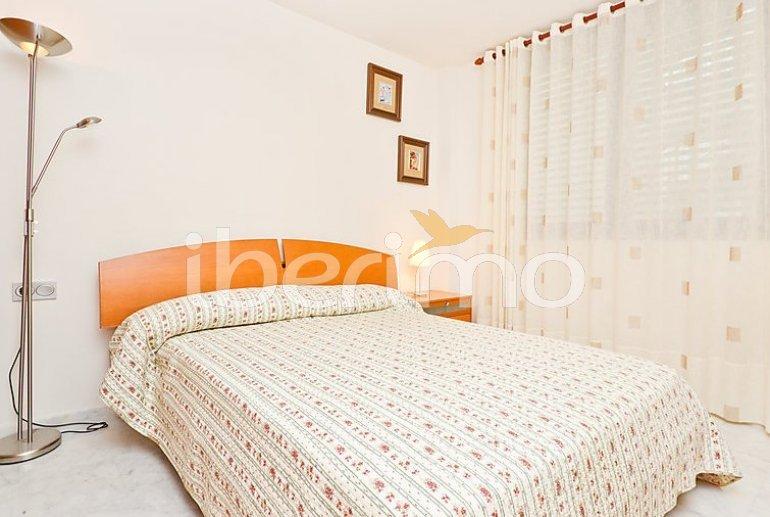 Appartement   à L'Ampolla pour 4 personnes avec piscine commune p8