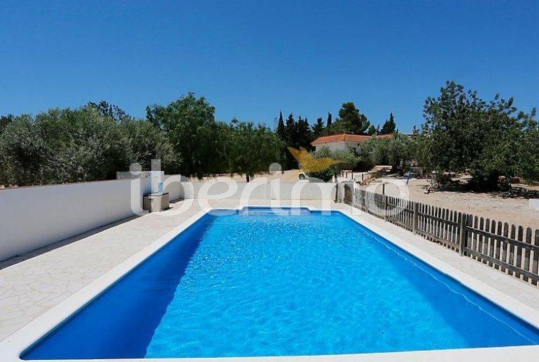 Villa   à L'Ampolla pour 10 personnes avec piscine privée p0