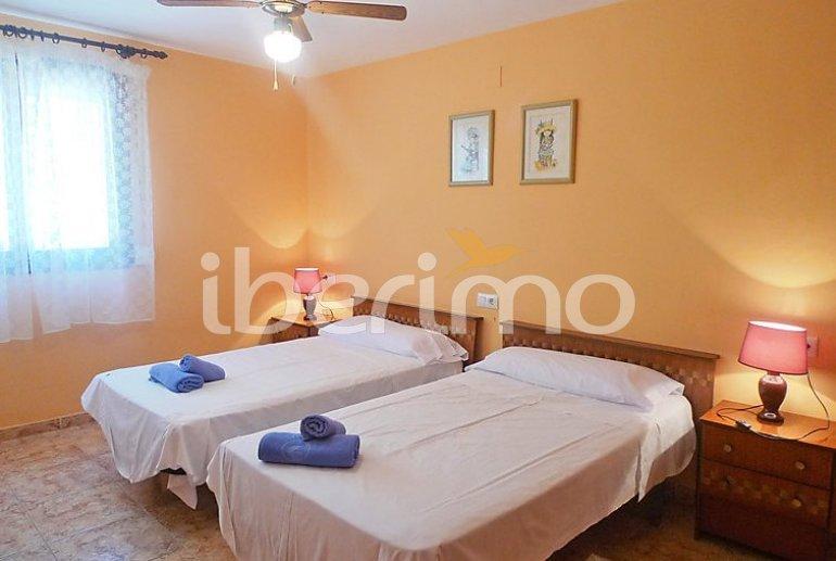 Villa   à L'Ampolla pour 10 personnes avec piscine privée p11