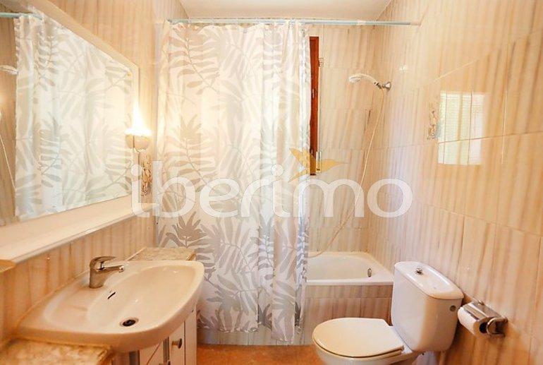 Villa   à L'Ampolla pour 10 personnes avec piscine privée p14