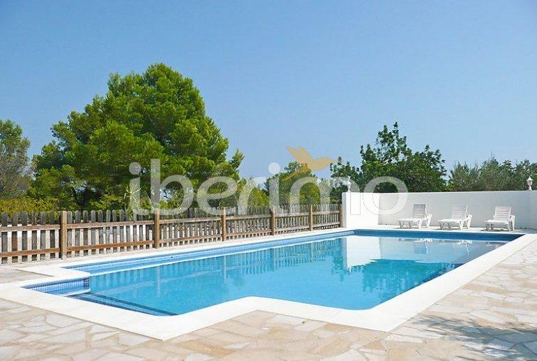 Villa   à L'Ampolla pour 10 personnes avec piscine privée p2