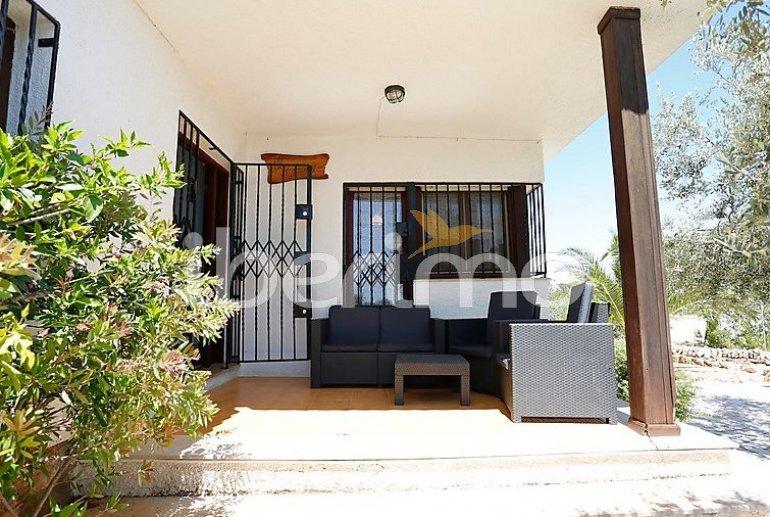 Villa   à L'Ampolla pour 10 personnes avec piscine privée p4