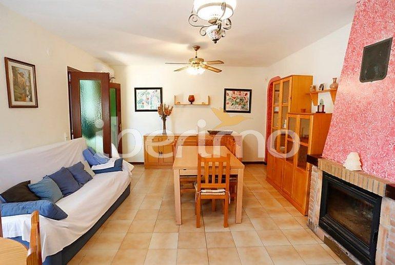 Villa   à L'Ampolla pour 10 personnes avec piscine privée p6