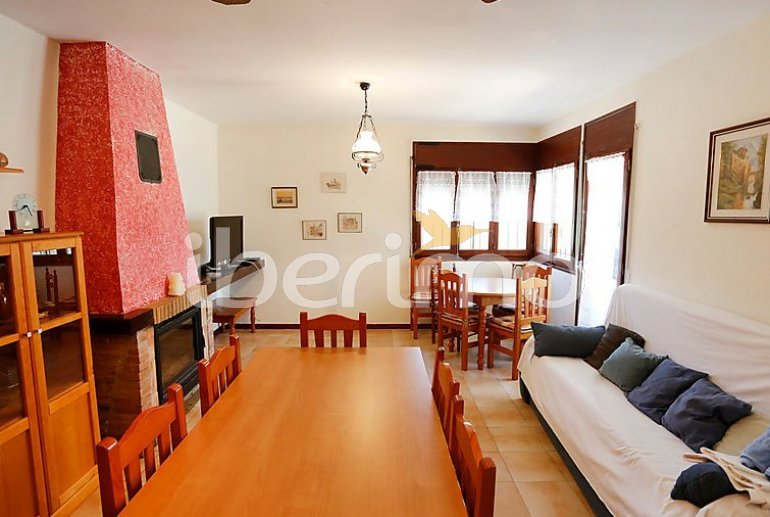 Villa   à L'Ampolla pour 10 personnes avec piscine privée p7